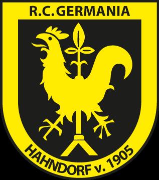 R. C. Germania Hahndorf von 1905